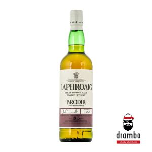Laphroaig Brodir - Batch 001 - Single Malt Whisky - Drmabo